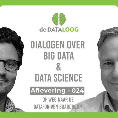 DTL024 Op weg naar de Data Driven Boardroom
