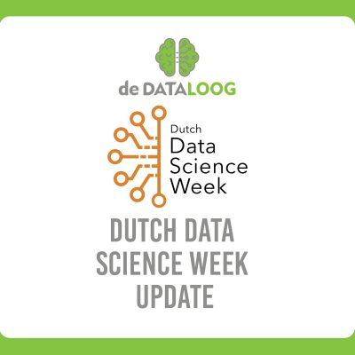 DTL Dutch Data Science week update – Deep Learning