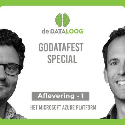 DTL GoDatafest Special 1- Microsoft Azure cloud platform