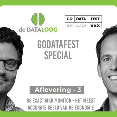 DTL Godatafest Special 3 – Hoe de Exact mkb monitor online het meest accurate beeld van de Nederlandse economie heeft