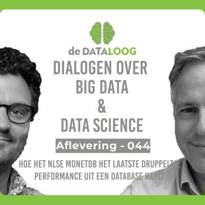 DTL 044 – Hoe het NLse MonetDB het laatste druppeltje performance uit een server haalt