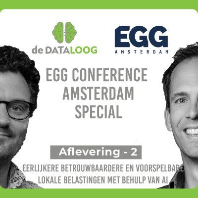 DTL EGG Conference Special 2 – Eerlijkere Betrouwbaardere en Voorspelbare lokale belastingen met behulp van AI