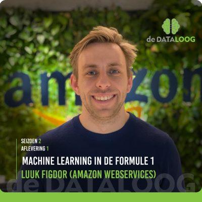 DTL S2-A1 – Hoe machine learning de Formule1-kijkervaring versterkt