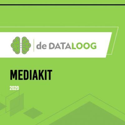 De Dataloog mediakit