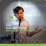 De Dataloog met Mark Bakker van H2O.ai over AutoML