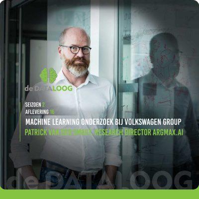 DTL S2A16 – Machine Learning onderzoek bij de Volkswagen Group