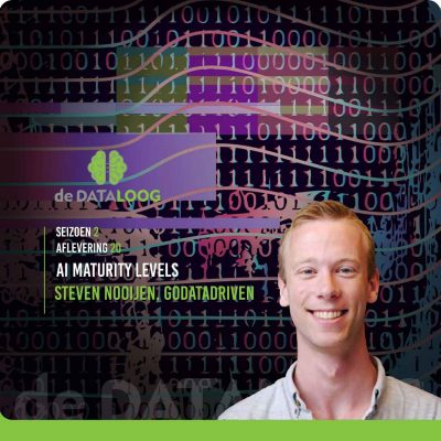 DTL S2A20 De vier fasen op weg naar datavolwassenheid: AI Maturity Levels