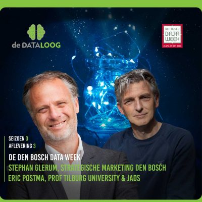 DTL S3A3 De Den Bosch Data Week