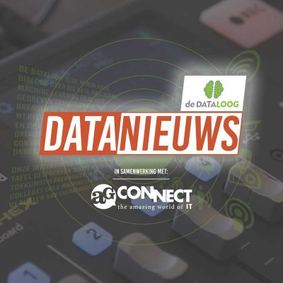 Datanieuws van 14 april 2021 met AG Connect