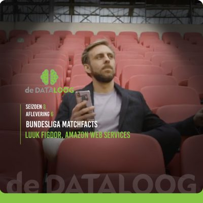 Matchfacts in de Bundesliga – AWS
